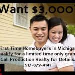 Real Estate Grant